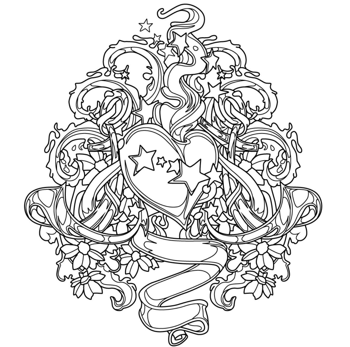 Pin von Amanda Witt auf coloring | Pinterest | Druckvorlagen und Malen