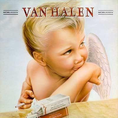 Van Halen - 1984 (1984) #