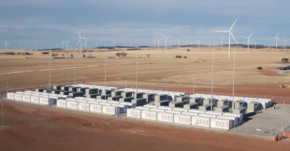 Tesla S Big Battery Made Another 4 Million On Its Way To Pay For Itself Electrek Tesla Battery Big Battery Tesla