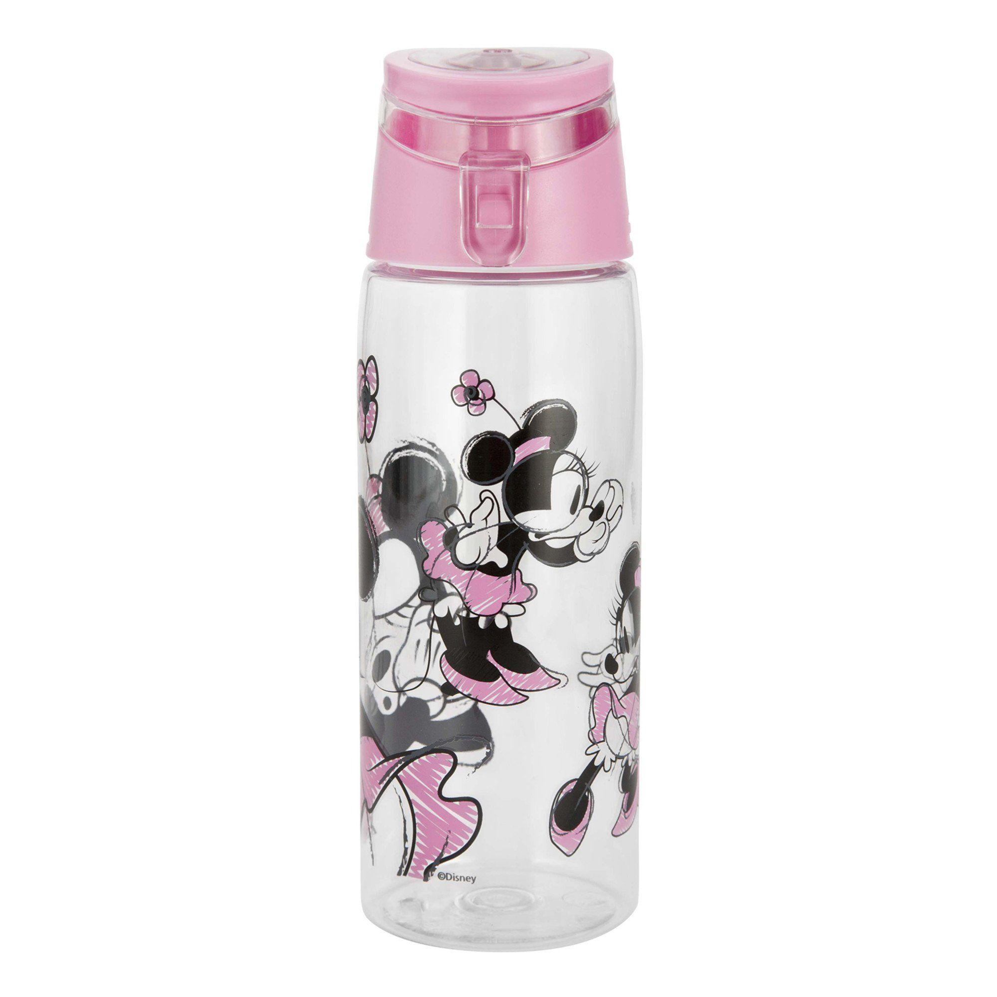 Zak Designs Mickey Waterbottlesideas Water Bottle