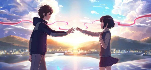 Your Name: J.J. Abrams Takes on Live-Action Version of Anime