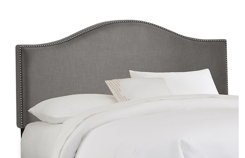 Tallman Headboard - Gray Products Pinterest Bedroom, Furniture - Lane Bedroom Furniture