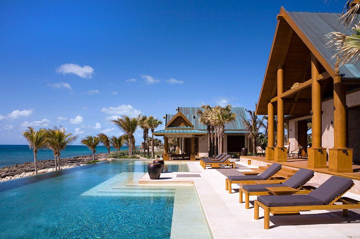 Nandana Bahamas Luxury Retreats