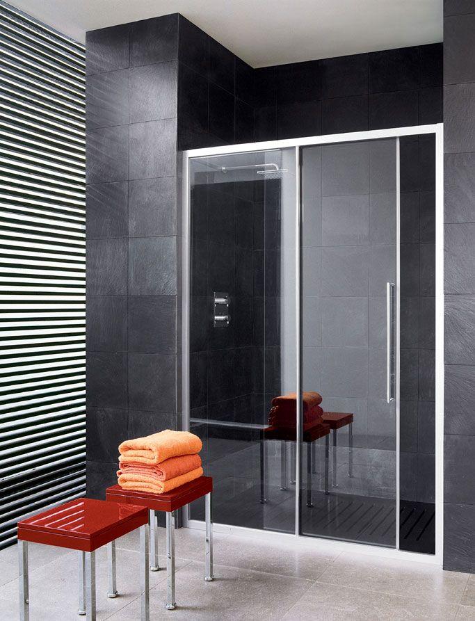 Box doccia Trendy [a] | bathrooms | Pinterest