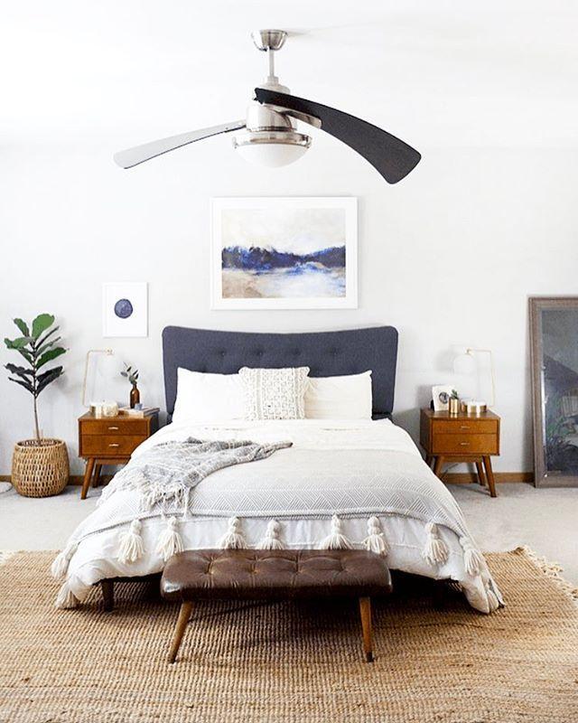 Best Mid Century Modern Bedroom Bedroom Interior Home Decor 640 x 480