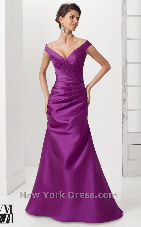 VM Collection 71104 Vestido - spanish.NewYorkDress.com   vestido ...