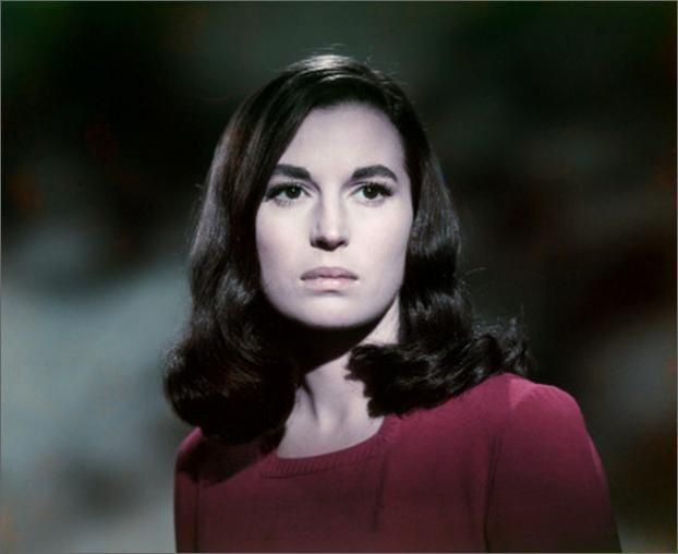 Image result for silvana mangano color