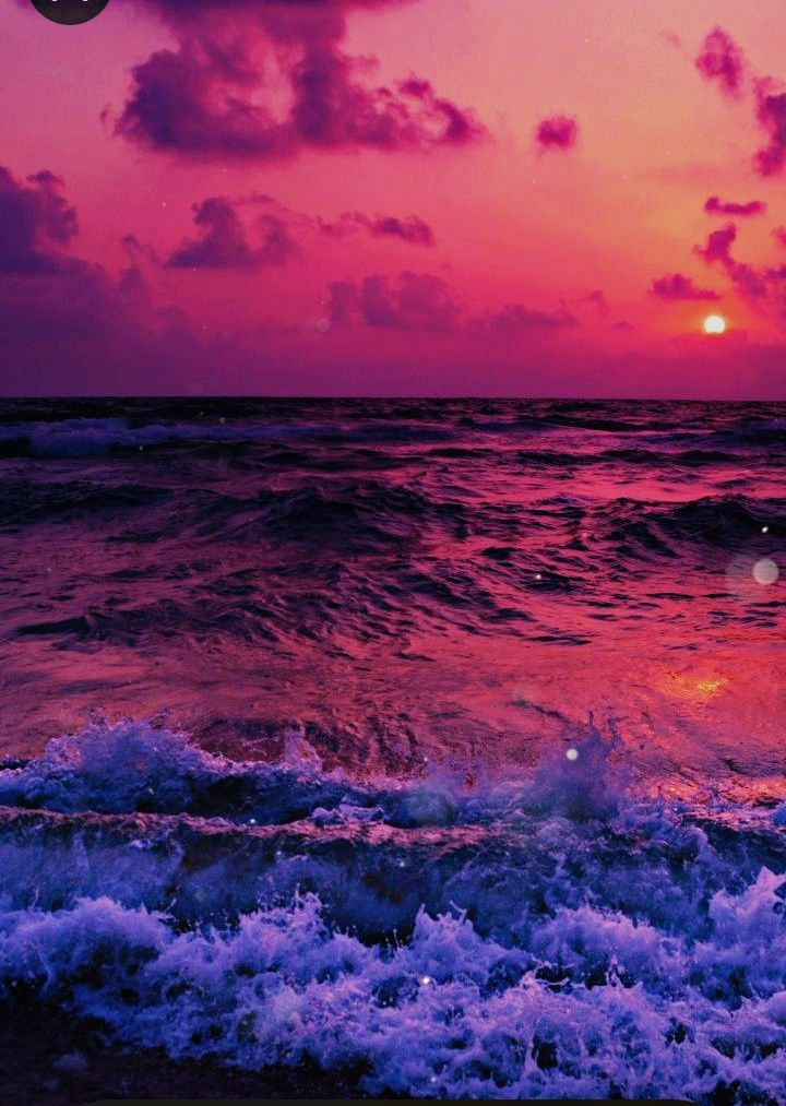 Pin By Kenzie Mcclure On Nature Sky Aesthetic Beach Wallpaper Sunset Wallpaper