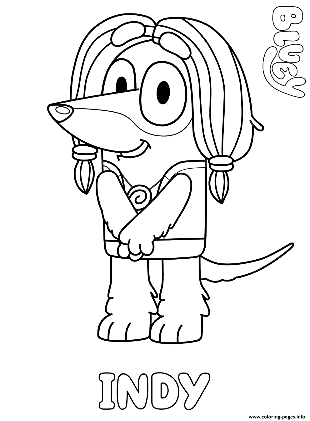 Print Afghan Hound Indy Coloring Pages Kids Party Printables Coloring Pages Kids Colouring Printables