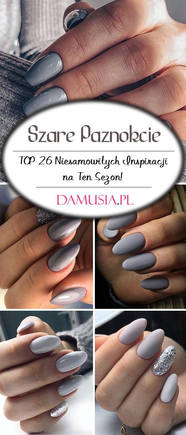 115 Best Paznokcie Images In 2020 Paznokcie Manicure Paznokiec