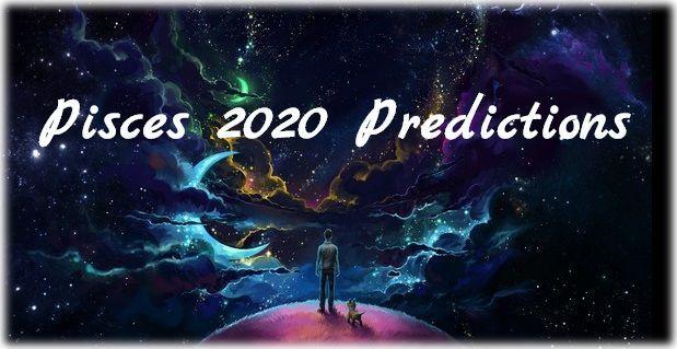 Pisces Horoscope 2020 Predictions   Horoscope pisces