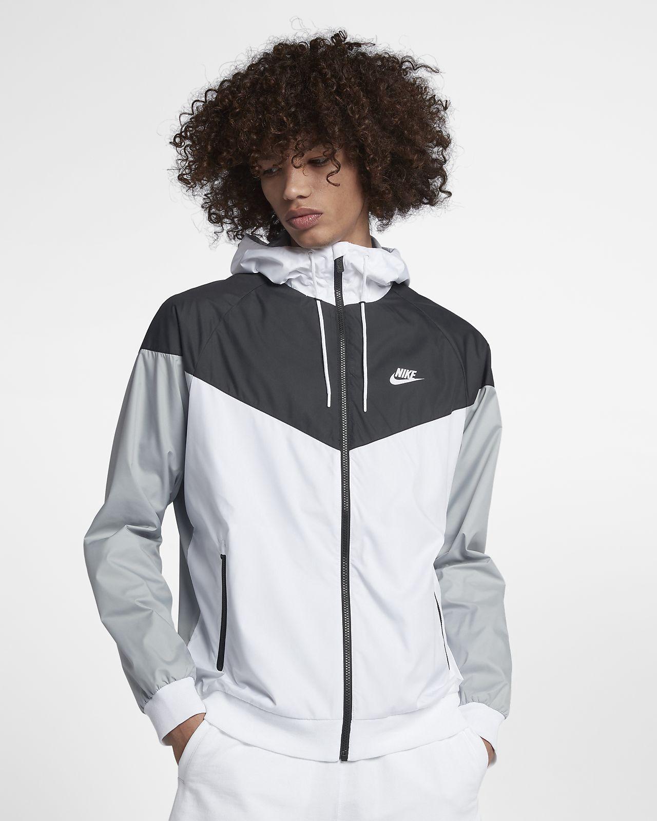 cb5083fa1e358 Nike Sportswear Windrunner Men's Jacket - S in 2019 | Products ...