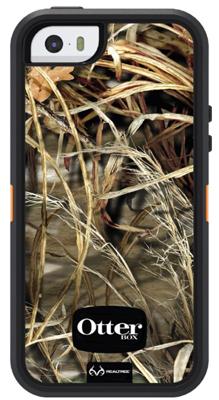 Realtree camo Otterbox Case for iPhone 5 (Max 4HD)  b41b2ffa7bbf