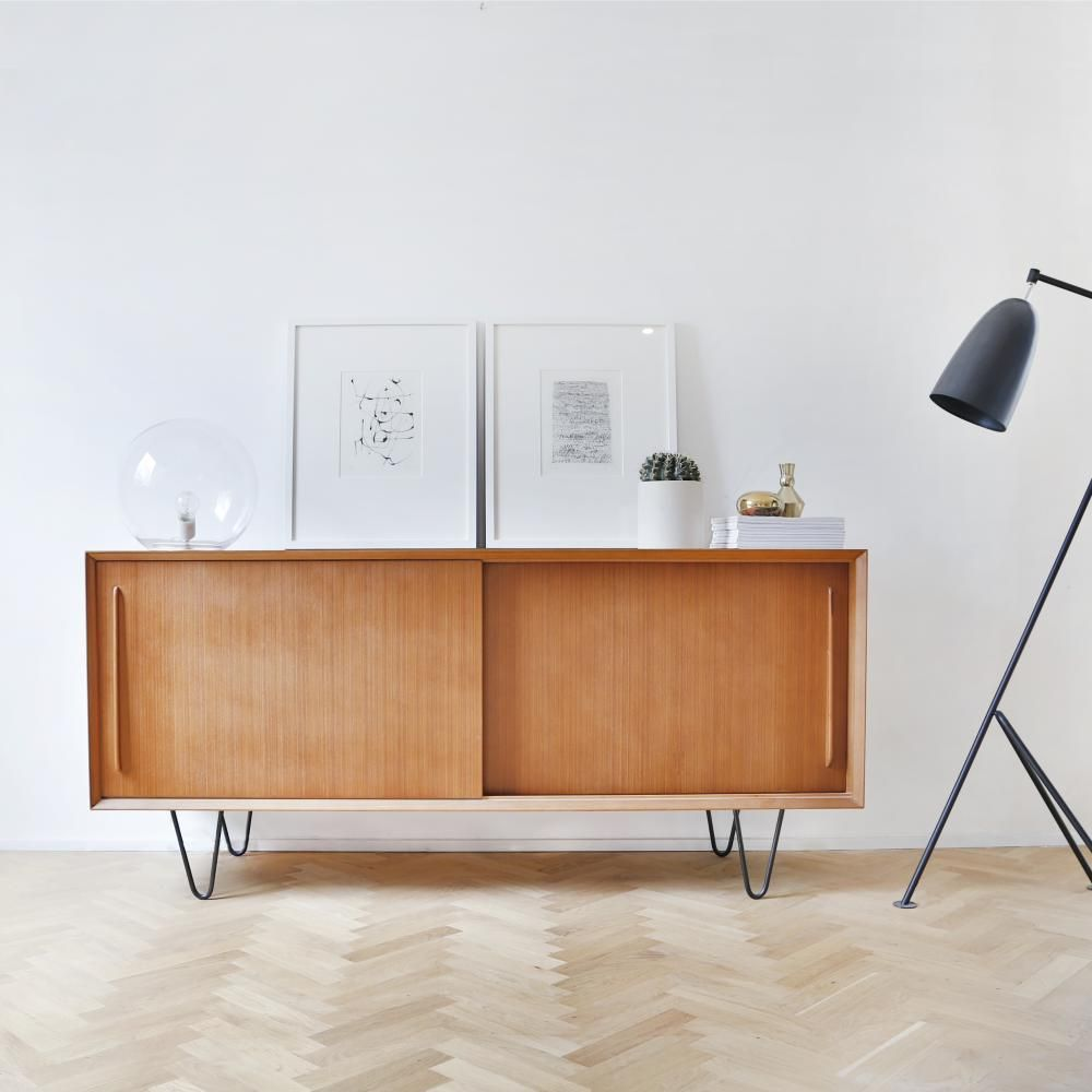 vintage dressoir home in 2019 pinterest dressoir