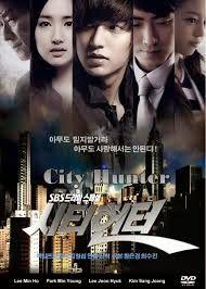 Sinopsis Drama City Hunter Korean Drama City Hunter Drama Korea