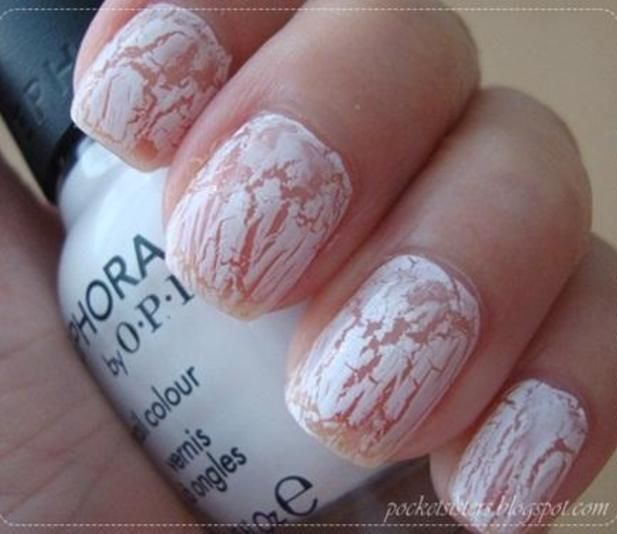 Sephora By OPI - White Blasted. | Own // BELONGINGS | Pinterest ...