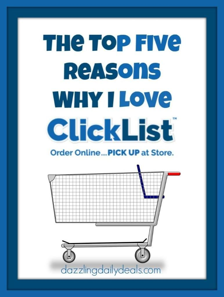 Fred meyer top five reasons why i love clicklist fred