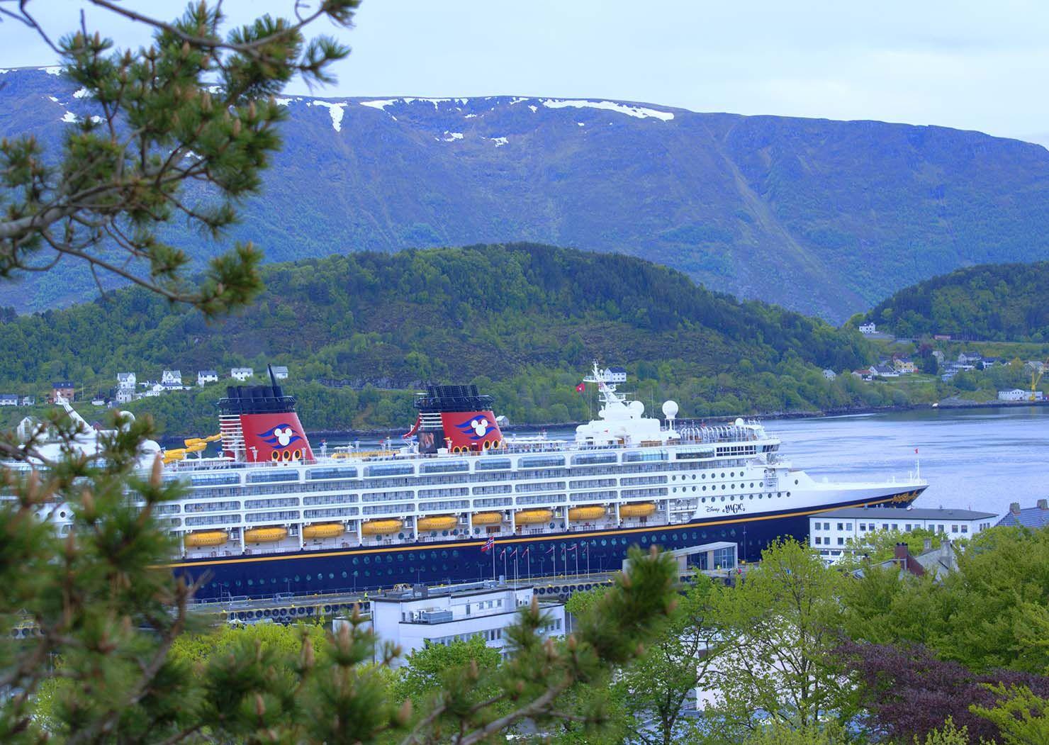 Disney Cruise Line Norway Full Review Disney cruise line