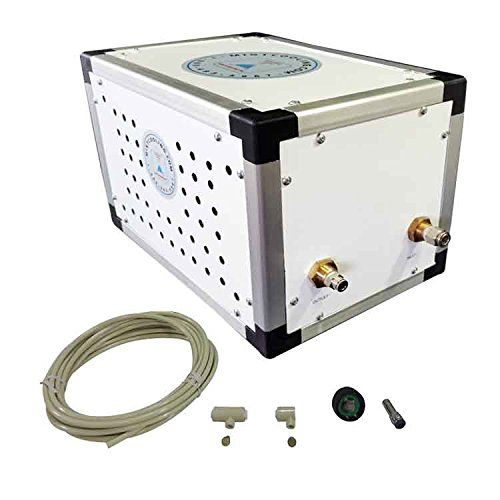 Mistcooling system do it yourself patio misting system 250 psi mistcooling system do it yourself patio misting system 250 psi mid pressure misting kit solutioingenieria Gallery