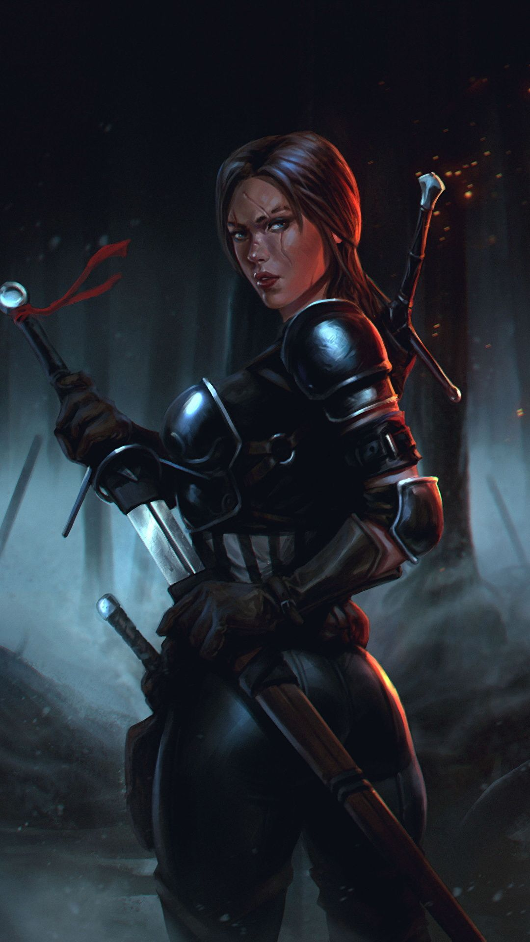 The Witcher 3 Background Hd » Hupages » Download Iphone