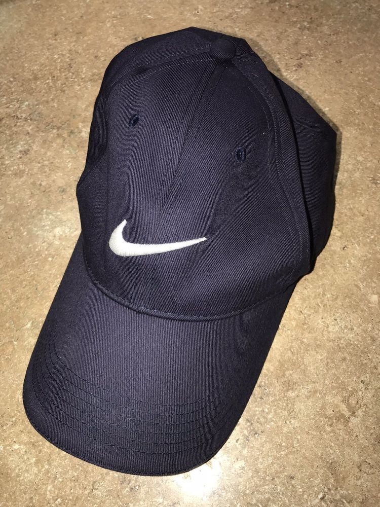 e21892df2f3 Nike Golf Hat Navy Blue One Size Adjustable Strap  fashion  clothing  shoes   accessories  mensaccessories  hats (ebay link)
