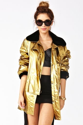 Nasty Gal - New & Vintage Clothing  LOVE