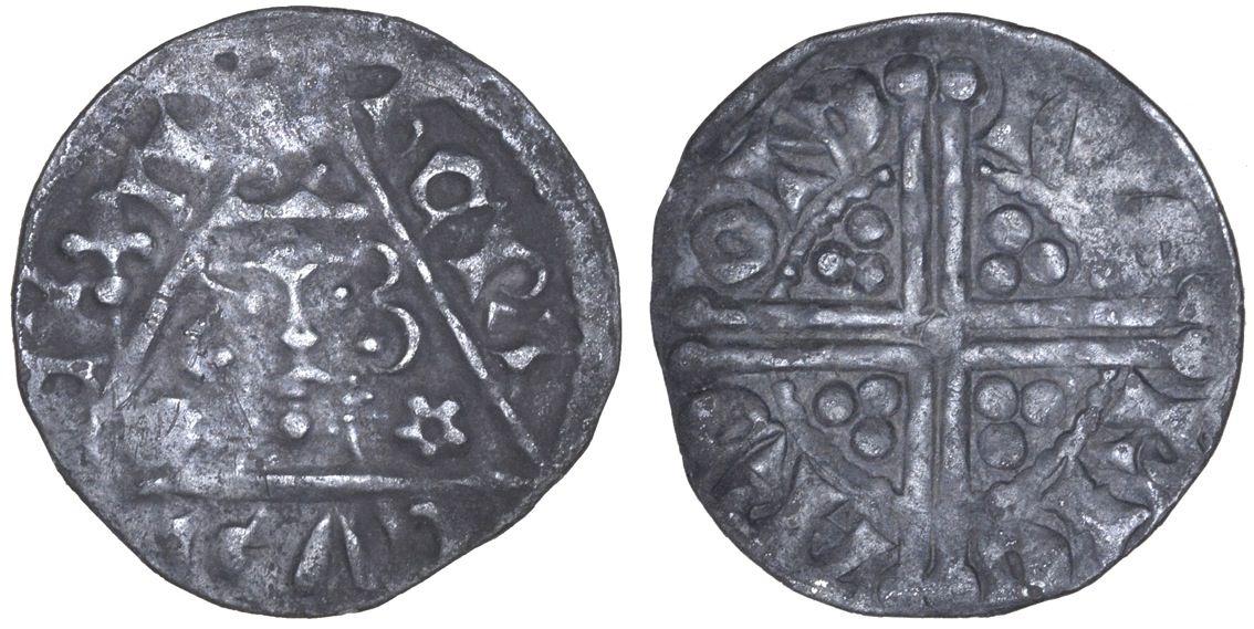 medieval irish coins