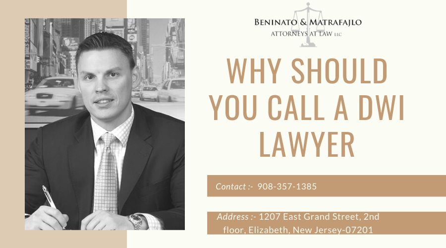 New Jersey DWI Attorneys New jersey, News, You call