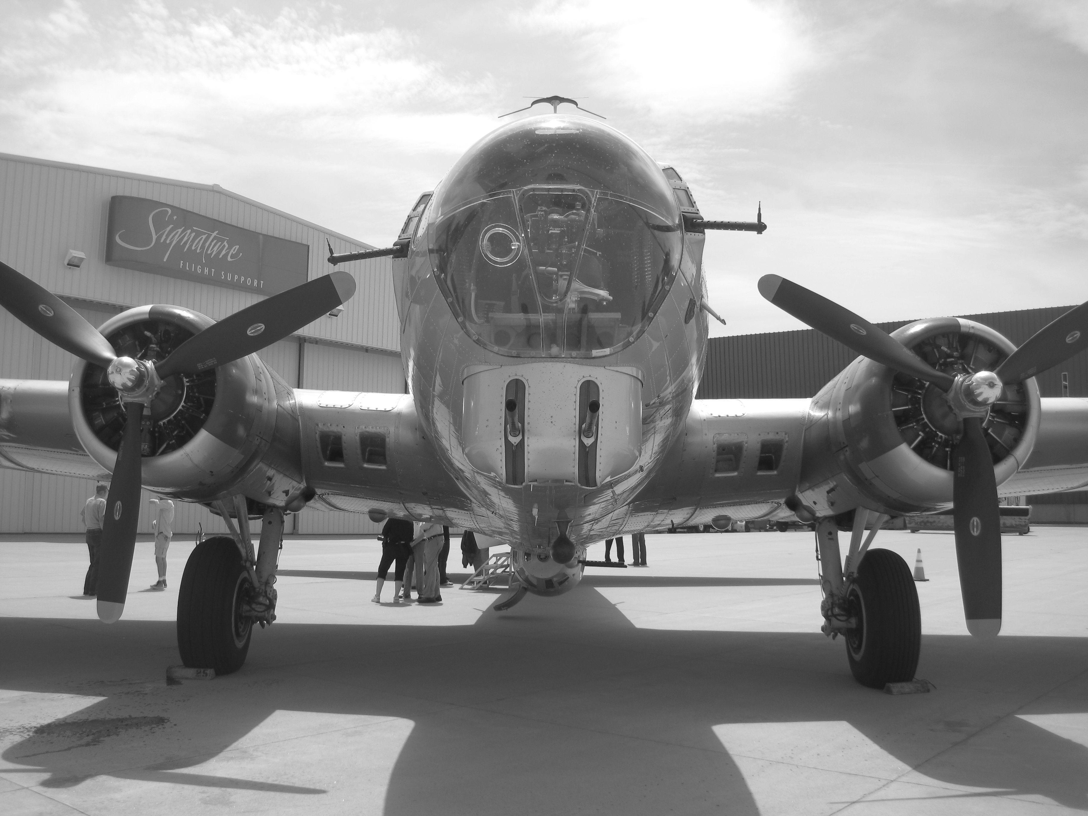 The Aero Experience: EAA AirVenture Oshkosh 2017: Vintage ... |Vintage Jet Planes