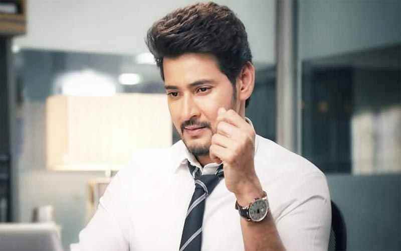 Mahesh babus next to be announced on that special day in