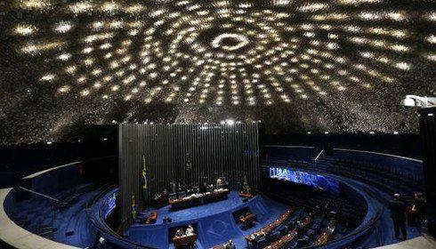 Além d'Arena: Bancada petista no Senado libera votação para a Me...