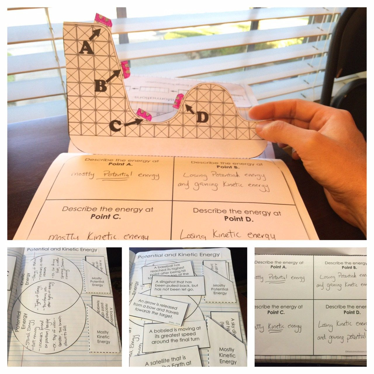 Guide To Using Interactive Notebooks In The Science