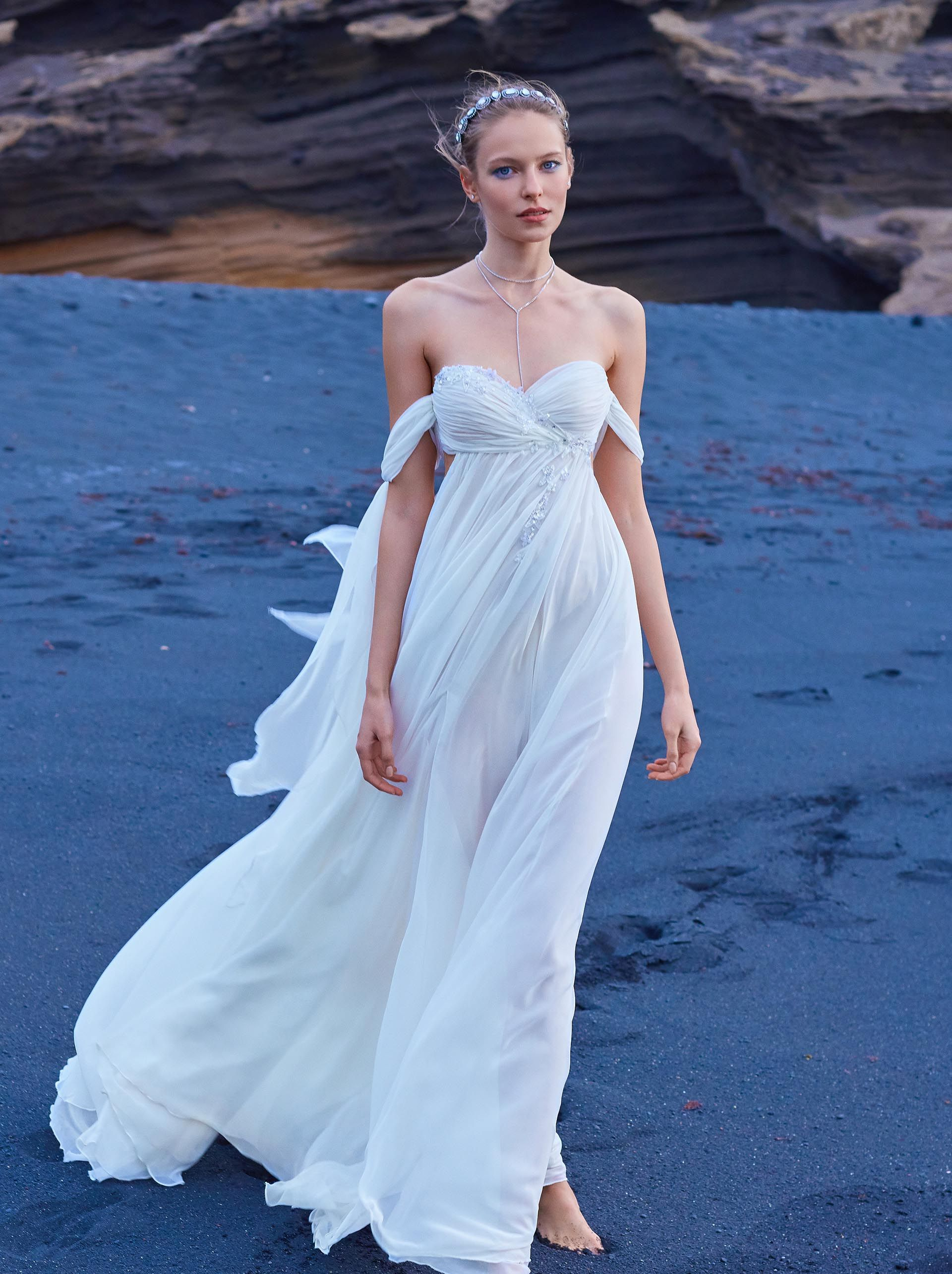 9845cc6c7a3 V - Bridal Dresses - Galia Lahav. See this Galia page. View product   GALA -1016