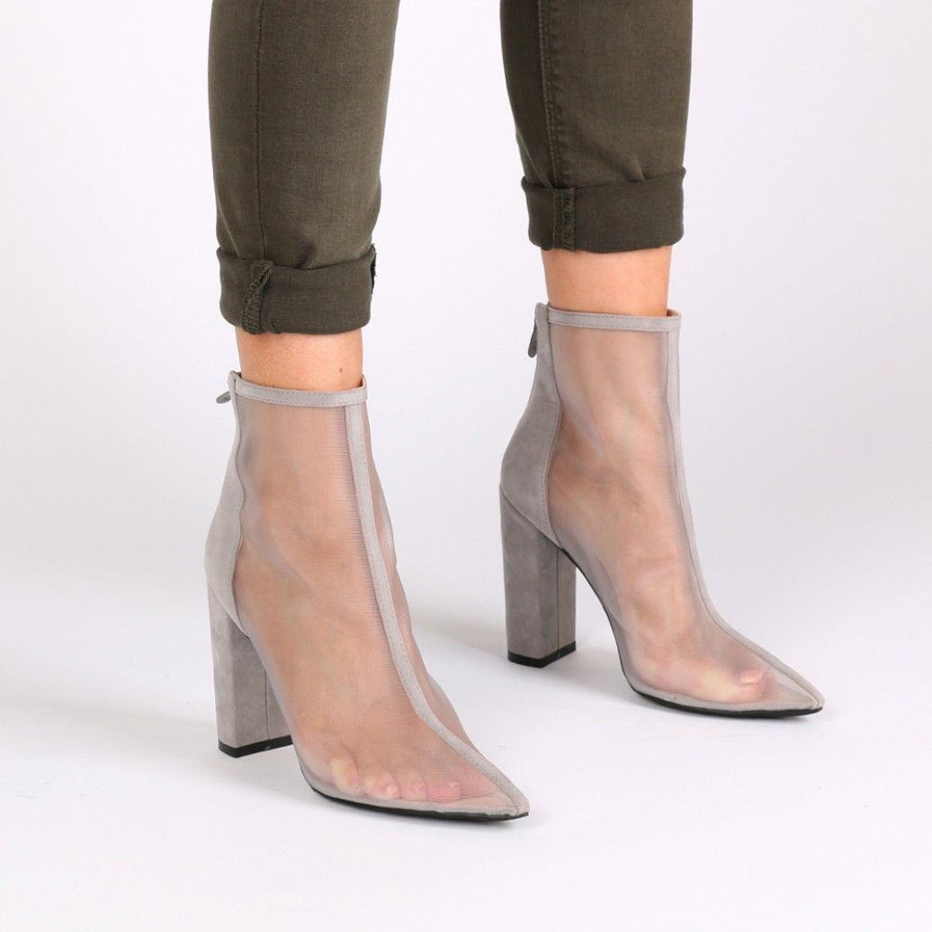 Women's Booties - Ankle Boots for Women