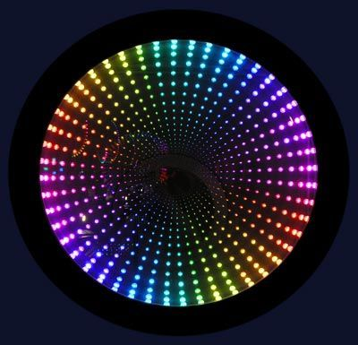 Pin By Dj Peter On Infinity Tunnels Infinity Mirror