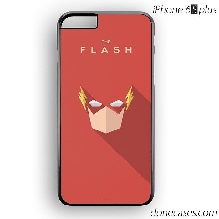 the flash vector iPhone 6 / 6S Plus Case | The flash, Iphone ...