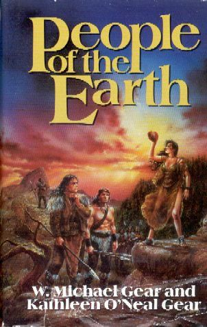 Kathleen And Michael Gear I Read Them All Books Historical