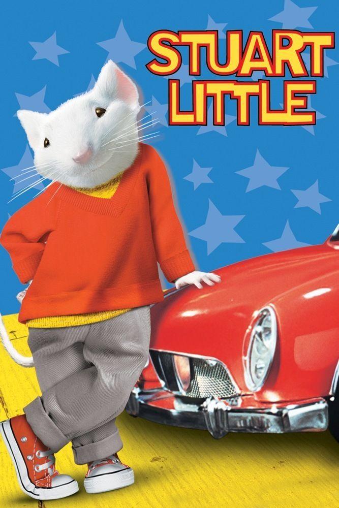 Stuart Little Stuart Little Family Movies Full Movies