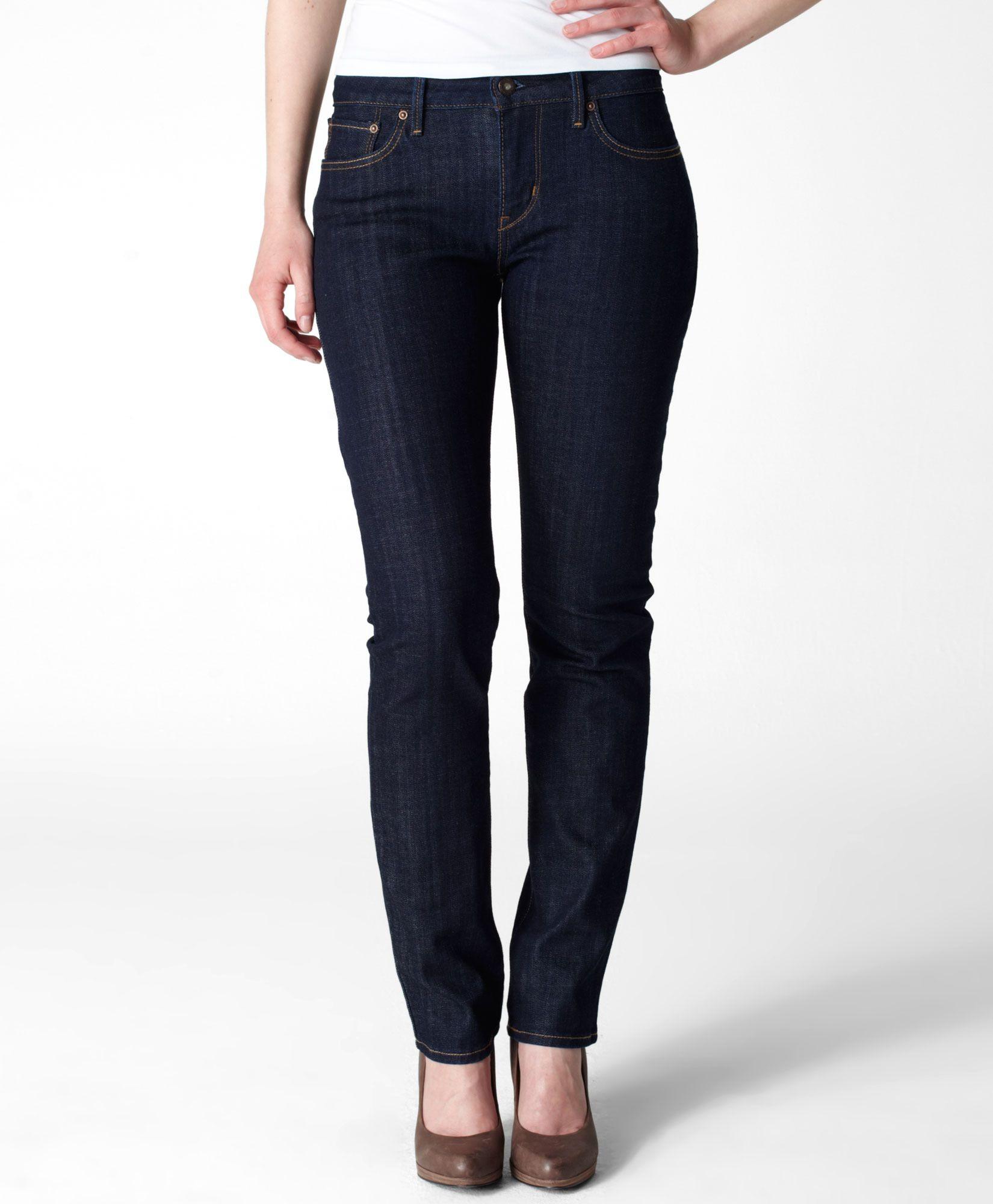 Slim On Right Jeans Classic Levi's I'd Target Rock Curve Bold ndYX44xt