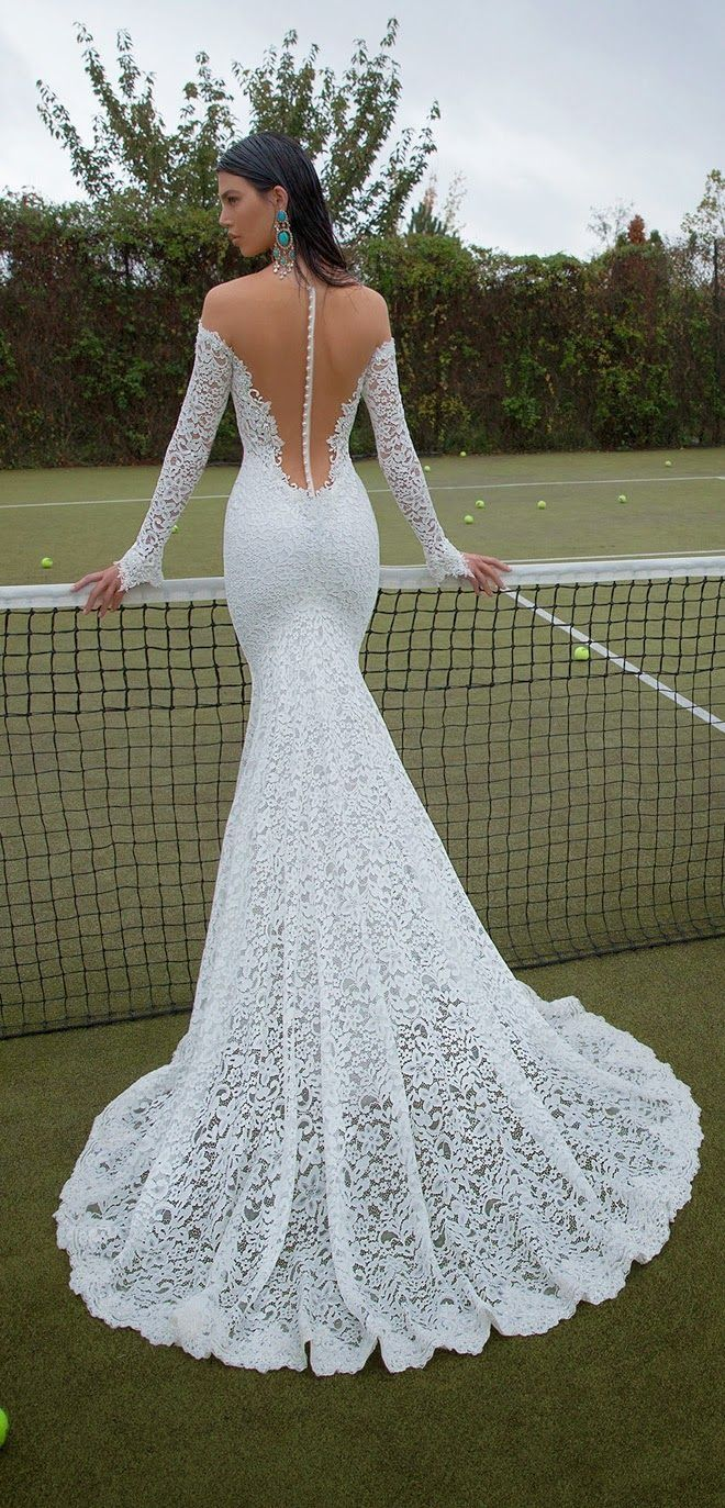 ae520e031b Berta Bridal En España. Vestidos Para Una Novia Espectacular.