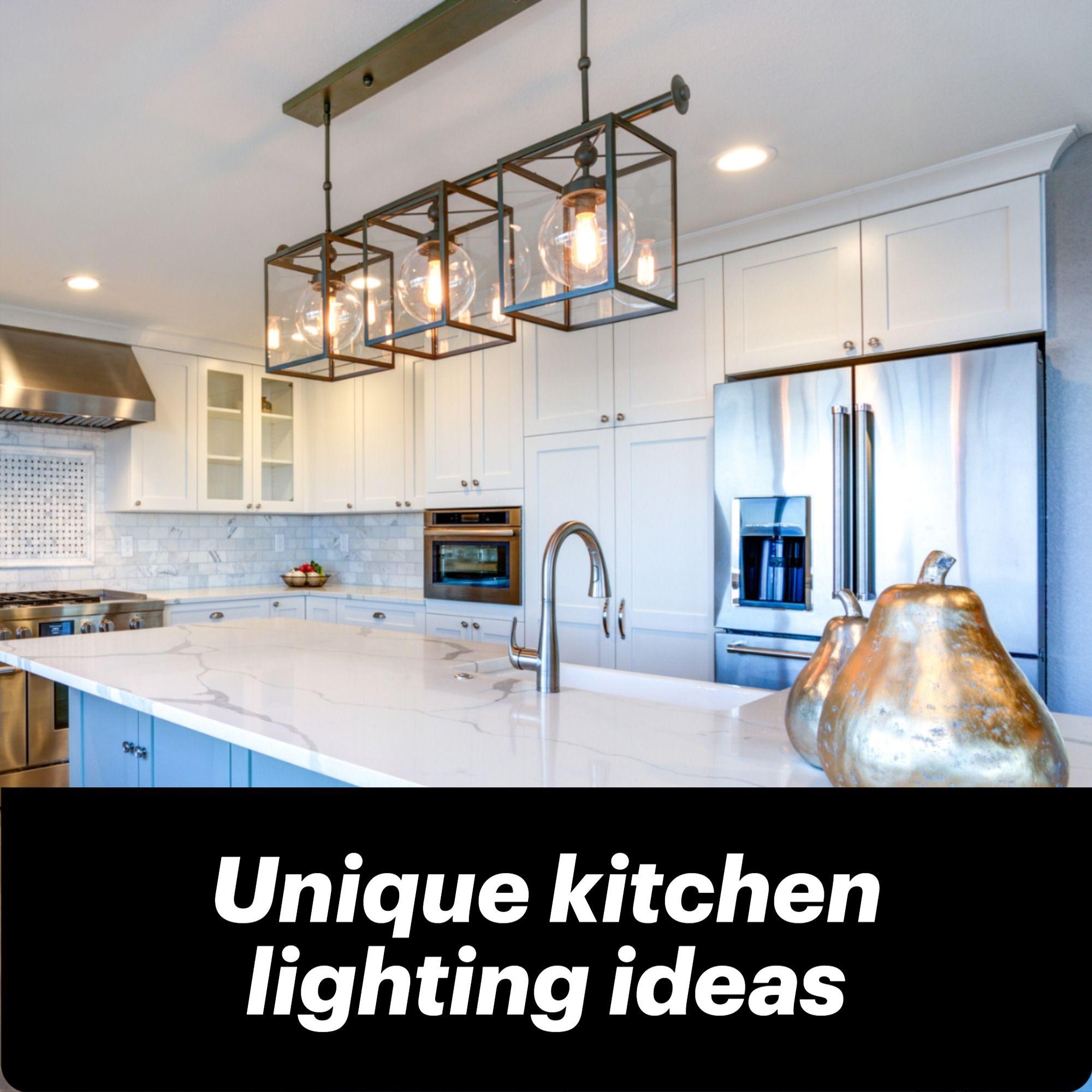 Beautiful Kitchen Lighting Kitchen Lighting Unique Kitchen Kitchen