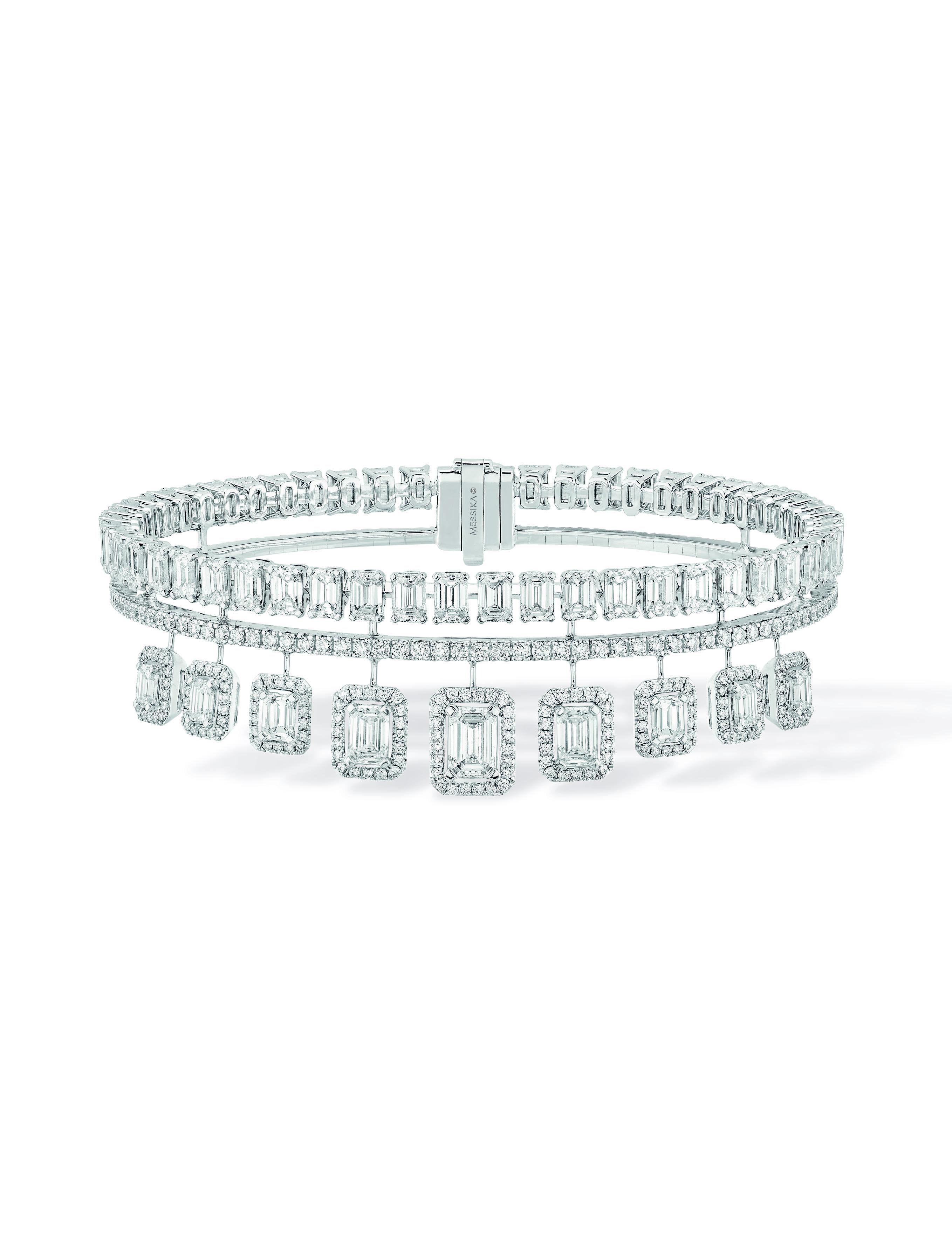 The siren song bracelet diamonds pinterest bracelets high