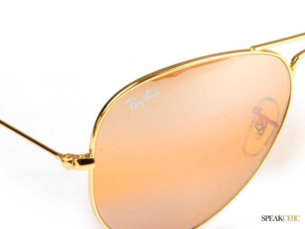 porque algunos lentes ray ban tienen una p