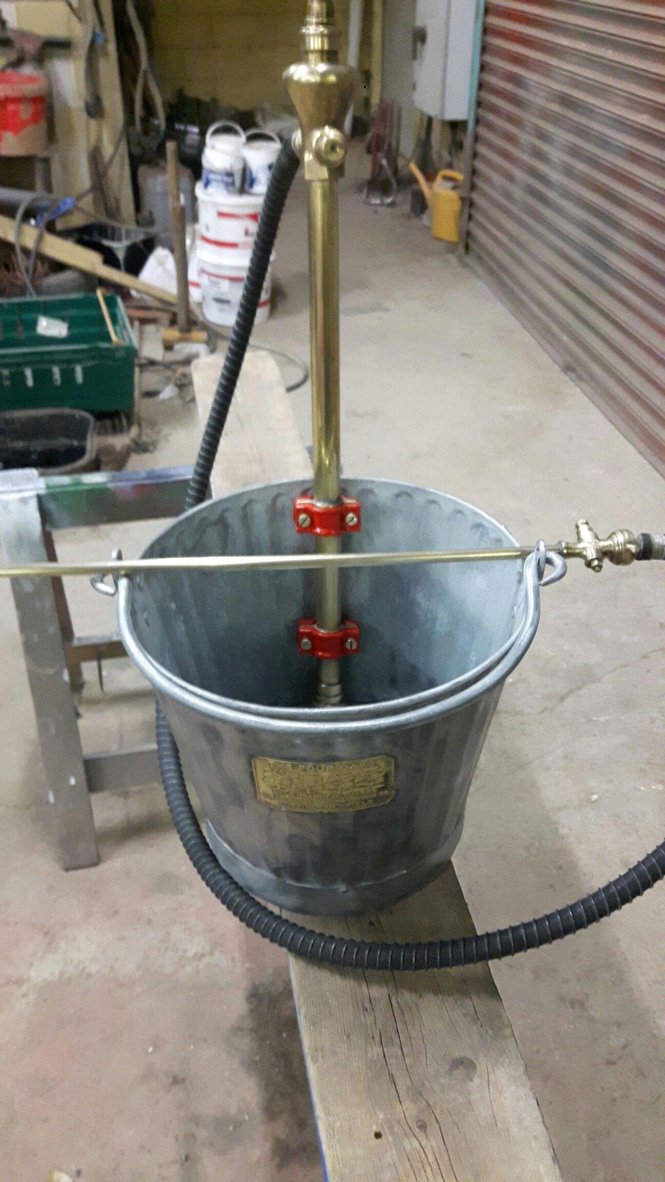 Four oaks lime wash sprayer Limewash, Restoration