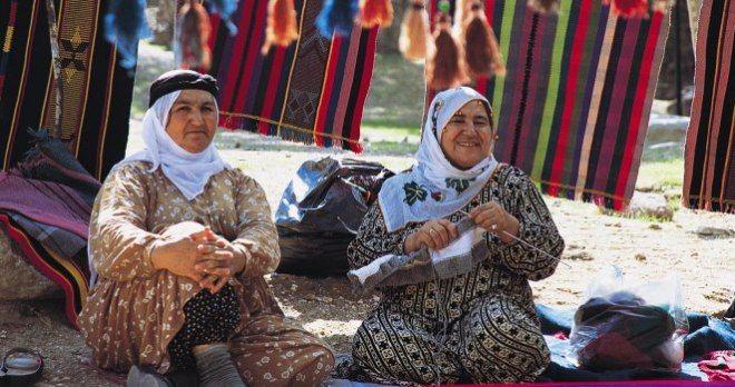 Izmir City Tours Izmir Turkish People Local Women