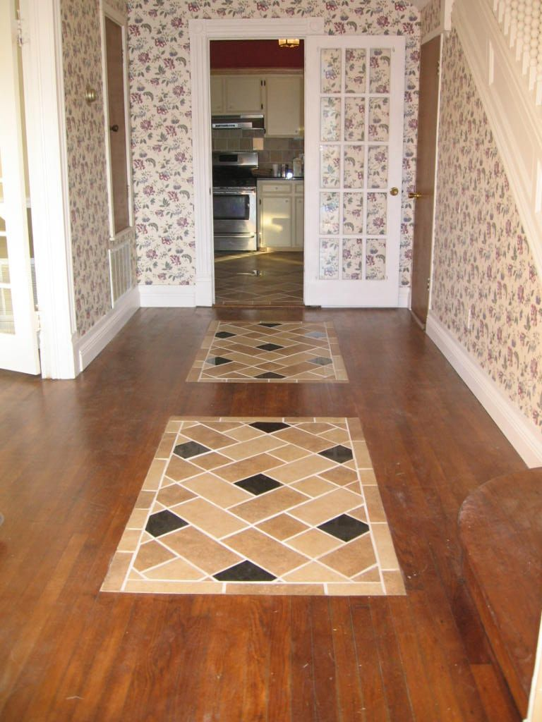 Kitchen Floor Tile Designs Flooring Whether Its Composition Or