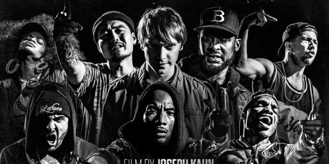Film Fight Club S2e34 Melbourne International Film Festival Bodied Movie Soundtracks Eminem Songs New Eminem