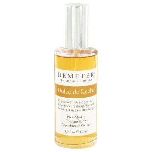 Demeter By Demeter Dulce De Leche Cologne Spray 4 Oz (pack of 1 Ea)