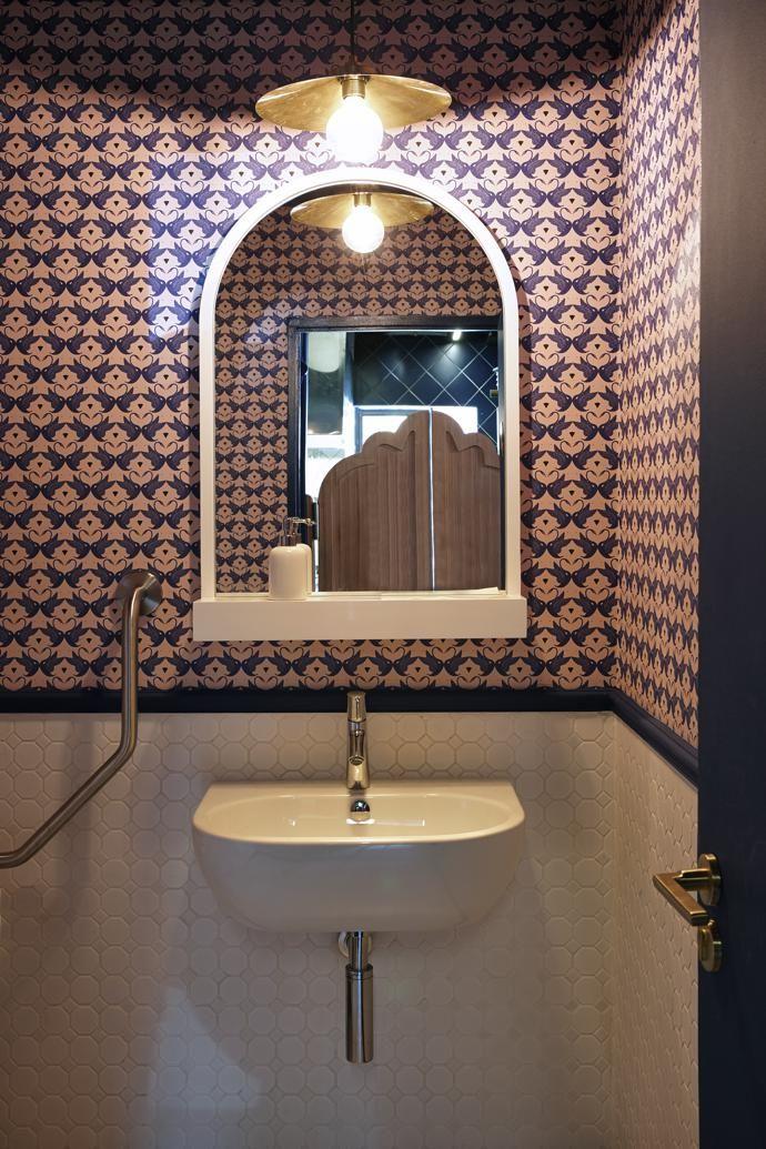 Cool Spaces Swan Café Interior design concepts, Design