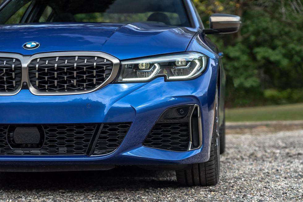 2020 Bmw M340i Bmw Bmw Review New Cars